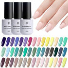 BORN PRETTY 5ml Soak Off Nail Gel Polish Nail Art UV Gel Varnish Decor Manicure