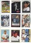 ALEX RODRIGUEZ  YANKEES  2005 - 2015   PICK THE ONES YOU NEED!!!