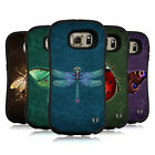 OFFICIAL BRIGID ASHWOOD WINGED THINGS HYBRID CASE FOR SAMSUNG PHONES