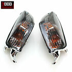 DOT SAE eMark Kawasaki ZX10R 2006 2007 Smoke Rear Turn Signals replace 23040 …