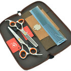 5.5/6.0inch Salon Shop Hair Scissors Set Hairdressing Scissors Salon Styling