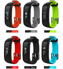 Advanced Pedometer - Heart Rate Step Counter Activity Tracker Fitness Bracelet