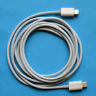 "USB 3.1 Type C USB-C to USB-C Cable for New Apple Macbook 12"" Pro 13"" / 15"" 2m"