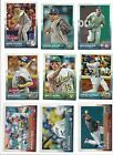 2015 TOPPS UPDATE - STARS, ROOKIE RC'S - WHO DO YOU NEED!!!