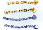 Direct Bondable Button Chain pack of 2