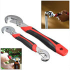Multi-function Universal Quick Snap' N Grip Adjustable Smart Wrench Spanner Tool