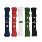 Silicone Bracelet Strap Watch Band For Samsung Gear S3 Frontier/Classic 22mm New image