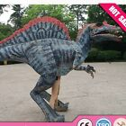 SPINOSAURUS DINOSAUR COSTUME  LIFE-SIZED USE THESES COLORS OR CUSTOMIZE YOUR OWN