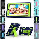 Defender Kid Safe W/Stand ShockProof Case Cover For Amazon Kindle Fire HD 8 2016