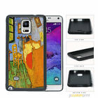 Bedroom in Arles (van Gogh) - Galaxy Note 2 3 4 5 Case Cover