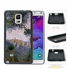 Bordighera (Monet) - Galaxy Note 2 3 4 5 Case Cover
