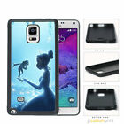 Disney Princess and the Frog - Galaxy Note 2 3 4 5 Case Cover