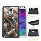Dragon 3 - Galaxy Note 2 3 4 5 Case Cover