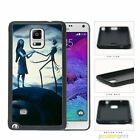 Nightmare Before Christmas 1 - Galaxy Note 2 3 4 5 Case Cover