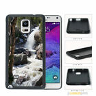 Waterfall - Galaxy Note 2 3 4 5 Case Cover