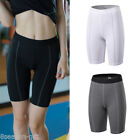Women's Knee Tight Yoga Running Workout Sports Leggings Pants HX
