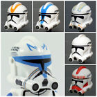 Custom Phase 2 CLONE TROOPER HELMET for Clone Minifigures -Pick the Style -