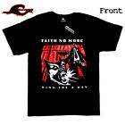 Faith No More - King For A Day - Band T-Shirt