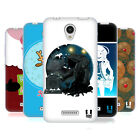 HEAD CASE DESIGNS MIX CHRISTMAS COLLECTION SOFT GEL CASE FOR LENOVO A PLUS