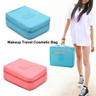 Waterproof Makeup Cosmetic Toiletry Travel Washing Multifunction Bag Pouch