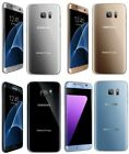 T-MOBILE NEW Samsung Galaxy S7 Edge 32GB G935T BLACK GOLD SILVER BLUE Smartphone