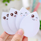 Lovely Face Smily Memo Pad Sticky Office Supplies Stationery Sticky Note