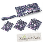 Reusable Pad Essentials Pack, Menstrual, Incontinence Pads-Purple Peace