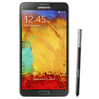 Samsung Galaxy Note 3 III N900A  AT&T Unlocked  GSM Phone - 4G LTE Shadow LCD FR