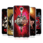 OFFICIAL STAR TREK MIRROR UNIVERSE TNG SOFT GEL CASE FOR LG PHONES 2