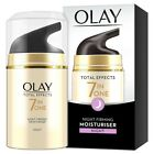 Olay Total Effects 7-in-1 Hydrate Smooth Pore Firming Moisturiser (NIGHT) £15