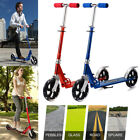Adjustable Folding Kick Scooter City Urban Commuter Push Scooter for Teens Adult