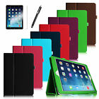 "Bundles of Folio Slim PU Leather Stand Case Cover For Apple iPad 6th 9.7"" 2018"