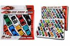 Choice of DieCast Cars F1 Racing Vehicle Play Toy Kids Children Christmas Gift