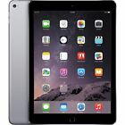 Apple iPad Air 2 Wifi 16GB Gold - Silver - Gray - With Apple Smart Cover Bundle