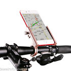 Universal Mountain Bike Bicycle Mount Aluminum Holder for Mobile Phone GPS GIFT