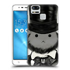 HEAD CASE DESIGNS PARODIE KOLLEKTION BACK COVER FÜR ASUS ZENFONE 3 ZOOM ZE553KL