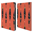 OFFICIAL SYLVIE DEMERS ABSTRACTION LEATHER BOOK WALLET CASE COVER FOR APPLE iPAD