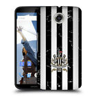 OFFICIAL NEWCASTLE UNITED FC NUFC 2017/18 MARBLE BACK CASE FOR MOTOROLA PHONES 2