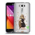 HEAD CASE DESIGNS DRESSES SOFT GEL CASE FOR AMAZON ASUS ONEPLUS