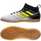 ADIDAS ACE TANGO 17.3 IN YOUTH INDOOR SOCCER SHOES Running White Ftw/Electricity