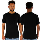 Streetwear Special 3D Embossed T Shirt Black No.86