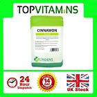 Cinnamon 2000mg 100 Tablets ✰ Helps Weight Fat Loss Slimming Blood Sugar Control