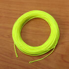 Внешний вид - Fly Fishing Line & 2Welded Loops WF1 2 3 4 5 6 7 8 9F Orange White Green Yellow