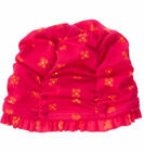 NWT Gymboree SUNSET GLOW Pink Swim Bathing Cap Hat FREE US SHIPPING 6 12 Mth NEW