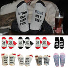 NEW Unisex Socks Wine Socks-If You Can Read This Bring Me A Glass Of Wine