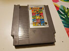 Huge lot of Nintendo Nes Games. Pick your title.NES Game lot 3. Tested and Work!