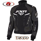 2018 FXR Team FX Jacket 15100.1 Black Snowmobile LargeTall Motorcycle