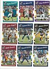 2016 PANINI DONRUSS FOOTBALL - STARS, RATED ROOKIES , RC'S - WHO DO YOU NEED!!! on eBay