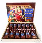Kaveri Natural Herbal Henna Cones Temporary Tattoo kit Body Art Mehandi ink