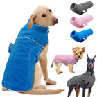Casual Canine Winter Dog Clothes for Big Dogs Warm Fleece Small Dog Coats Jacket